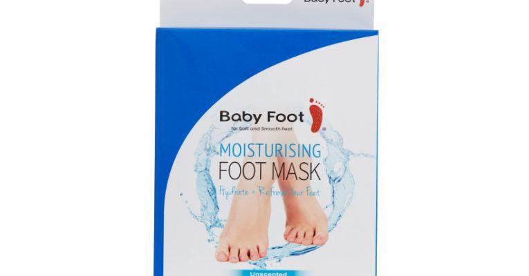 Baby Foot Moisturising Foot Mask